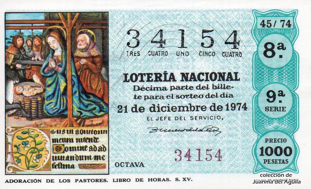 Dibujos De Loteria De Navidad.50 Anos De Loteria De Navidad En Espana Coleccion De